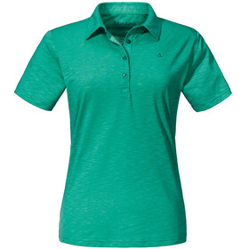 Schöffel Capri1 - T-shirt manches courtes Femme - vert